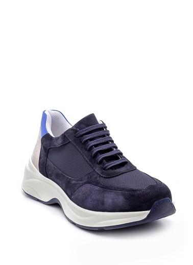 Derimod Sneakers Lacivert